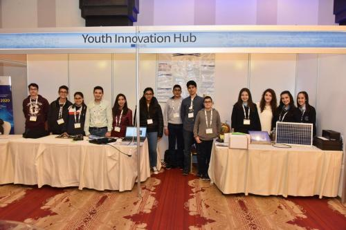 Youth INnovation Hub