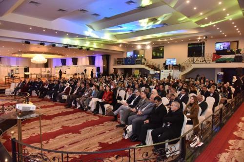Conference participants 5