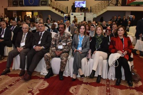 Participations to Conference 12.2